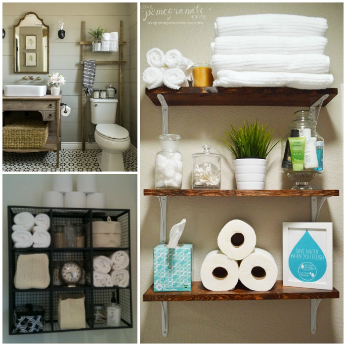 Master Bathroom Makeover Reveal  CD   House of Smiths