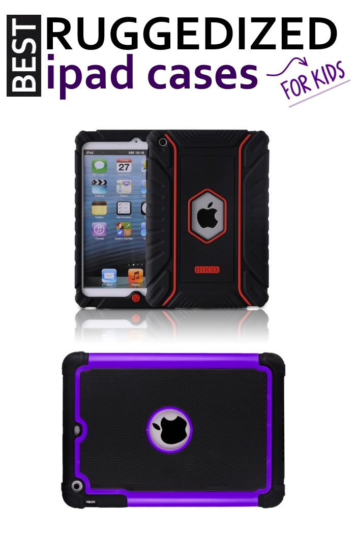 rugged ipad cases for kids