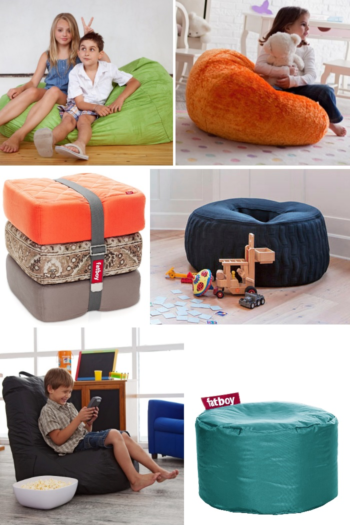 Bean Bag Chairs For Kids Room