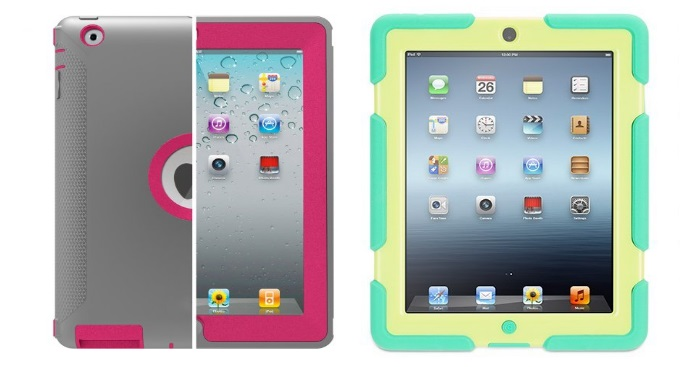 Best Kid Case Ipad