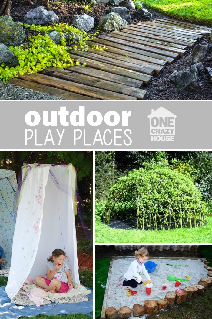 outdoor play places