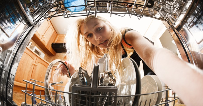 unusual things you can wash in the dishwasher