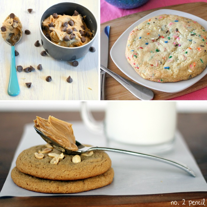 Single Serving Cookies (2)
