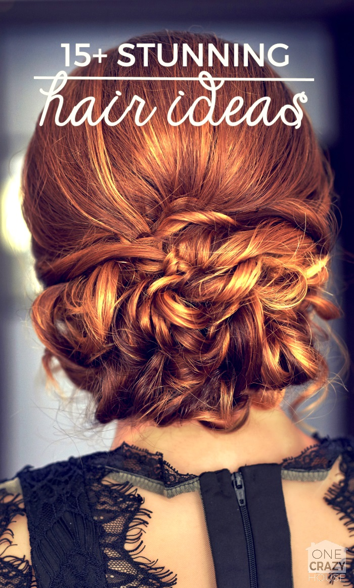 15 gorgeous hair ideas