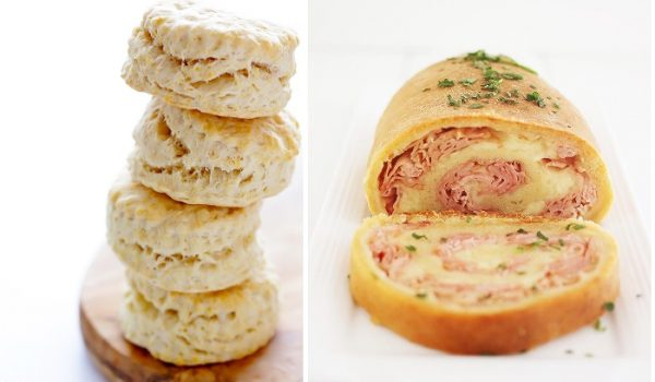 3 ingredient ideas for food