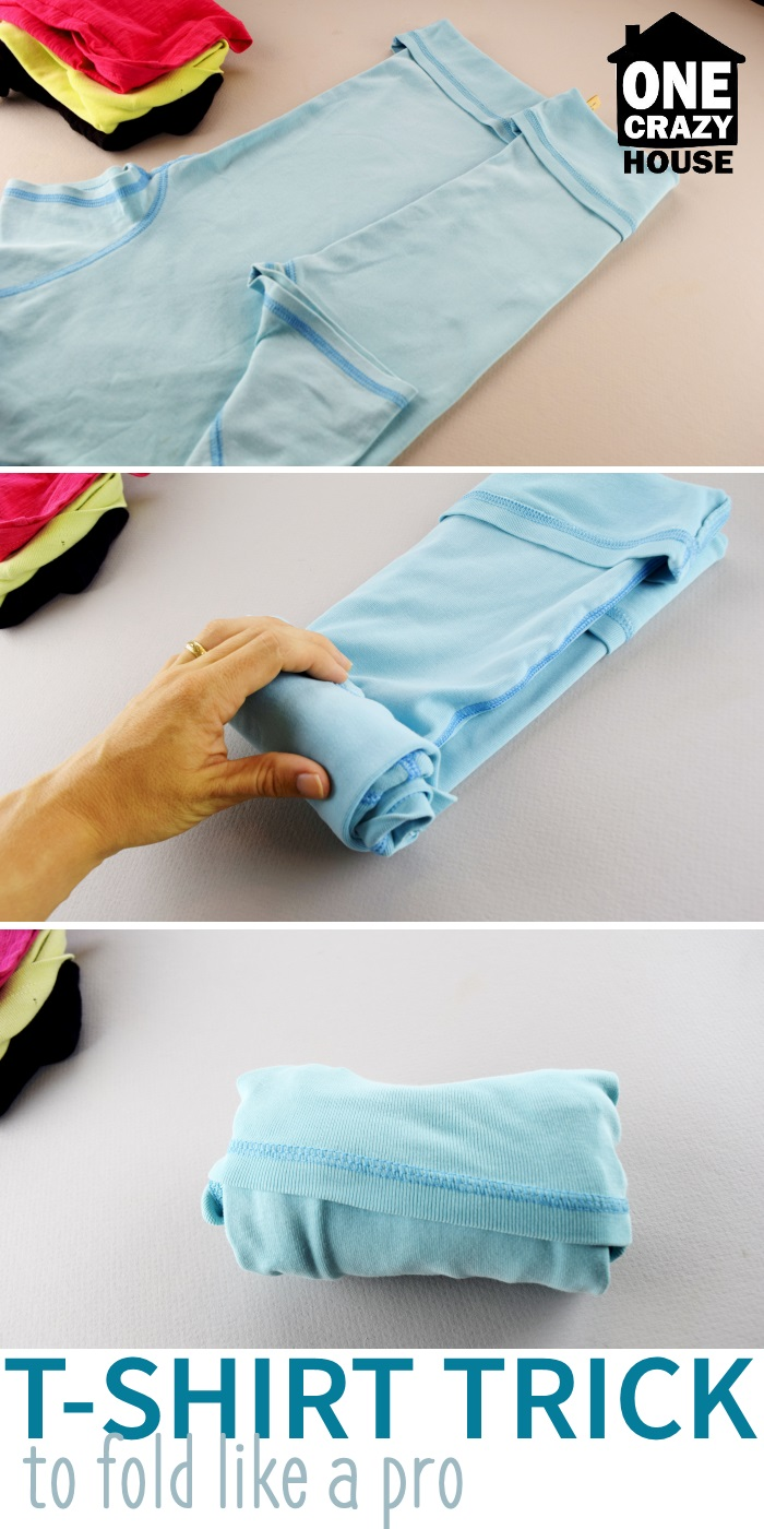 how to fold a shirt 5 ways like a pro. Black Bedroom Furniture Sets. Home Design Ideas