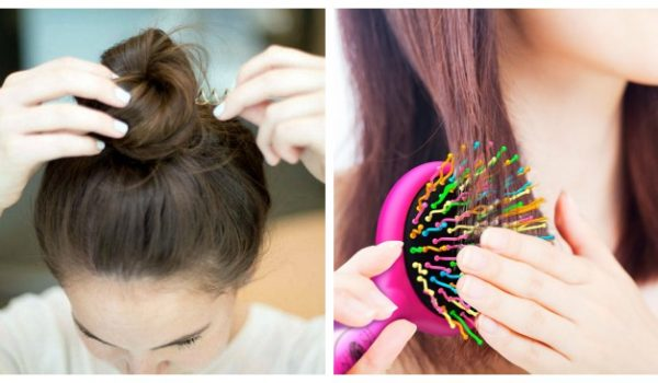 15 Brilliant Hair Tips and Tricks