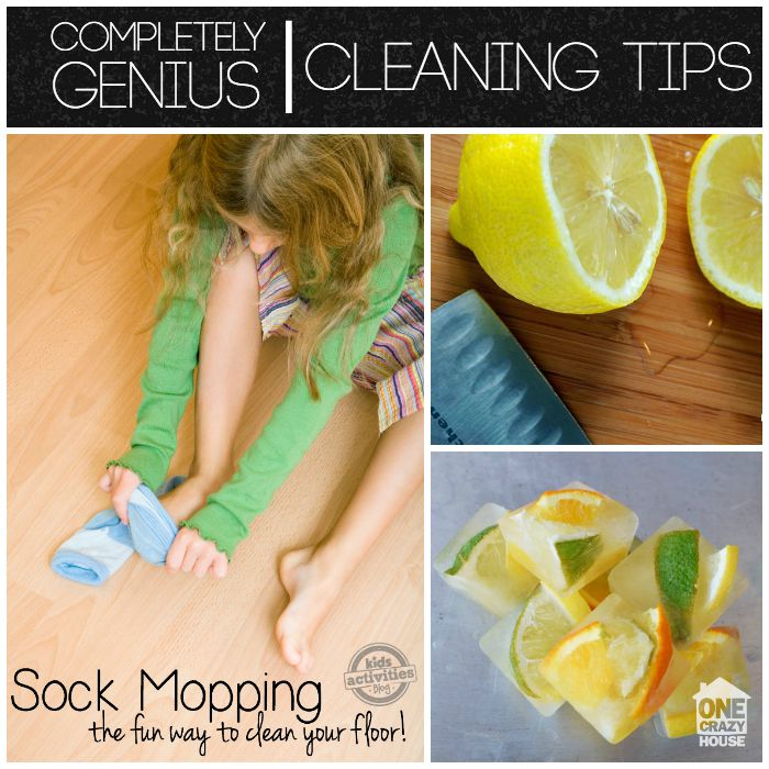 OCH cleaning tips2