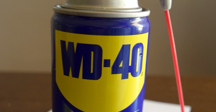 Reasons Why Wd 40 Is Your New Best Friend