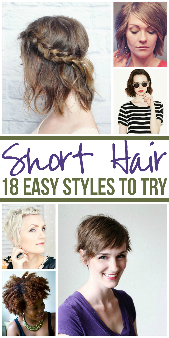 how to style your hair to one side 18 easy styles for hair 5215