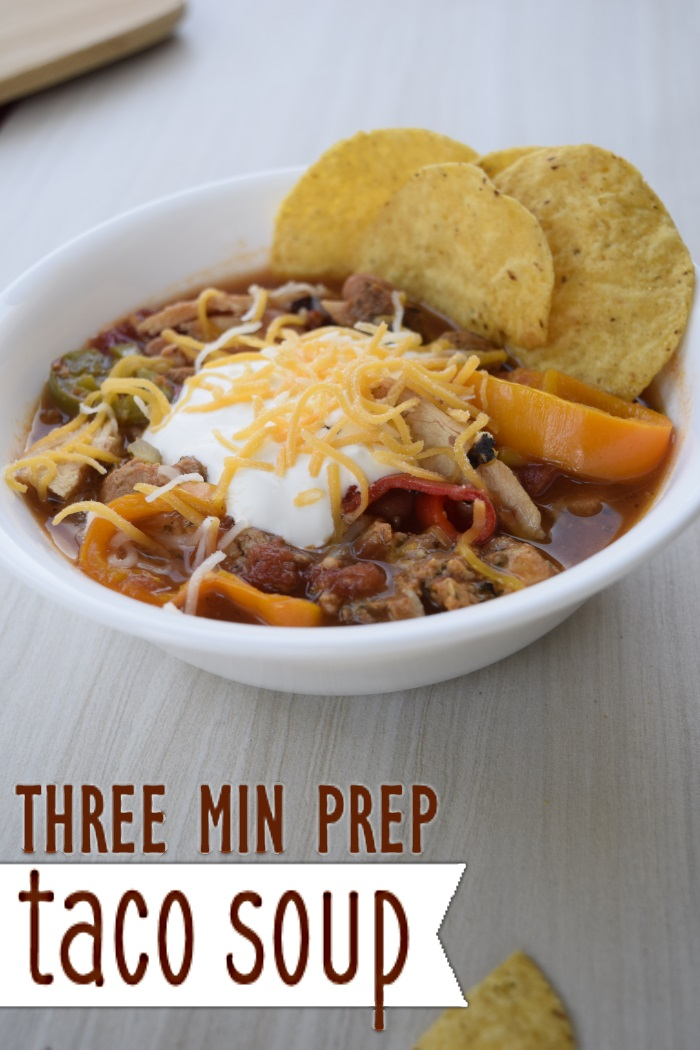 easy taco soup recipe2