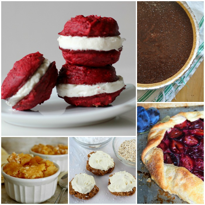 3 ingredient dessert recipes 2