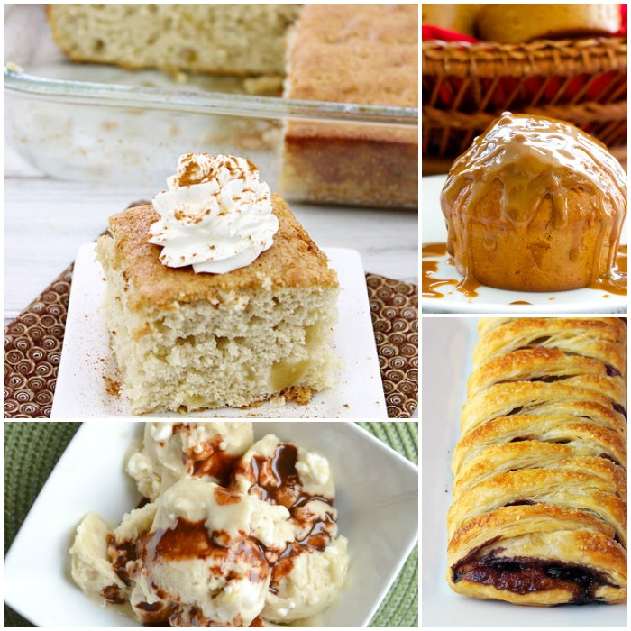 3 ingredient dessert recipes 3