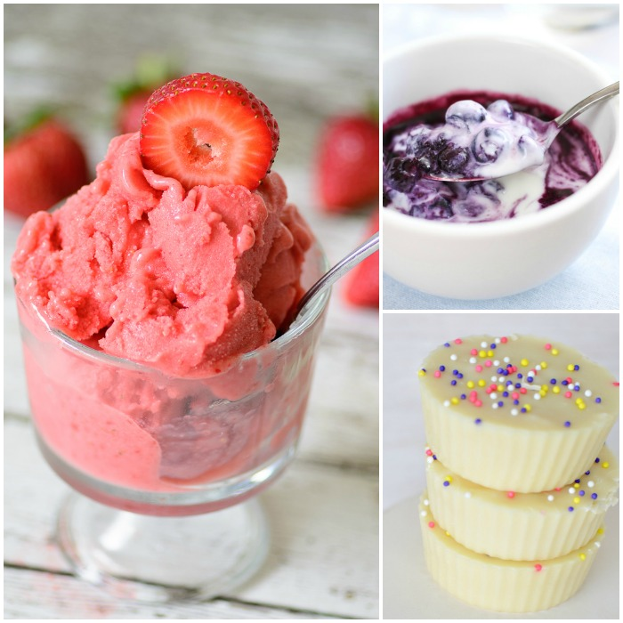 3 ingredient dessert recipes 4