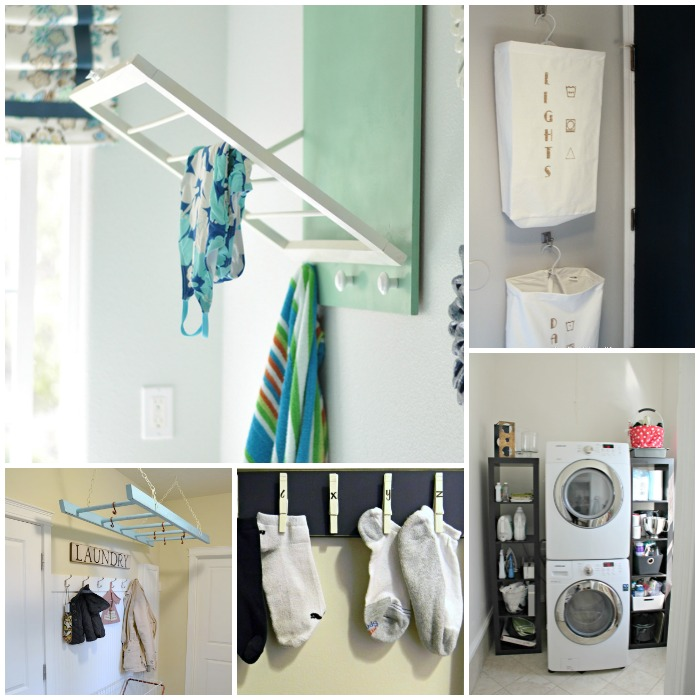 laundry room organization 2
