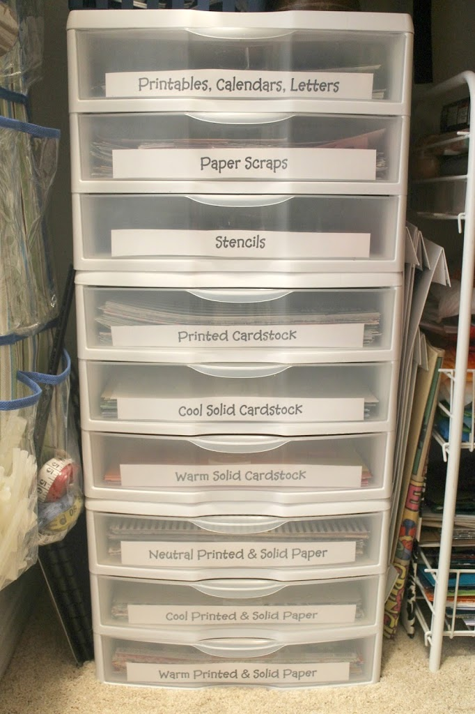paper organization ideas 4