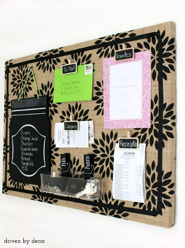 paperwork organization ideas 12