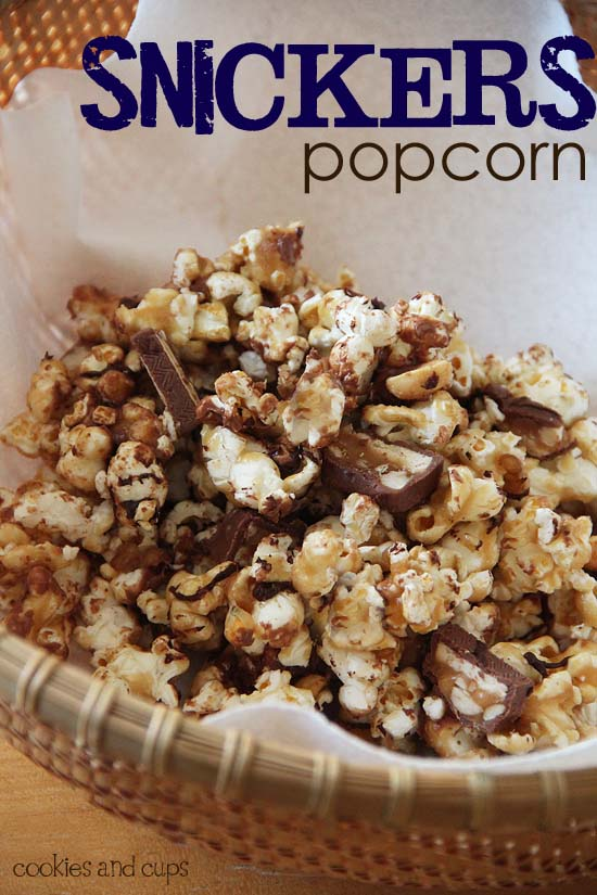 flavored popcorn recipes 11