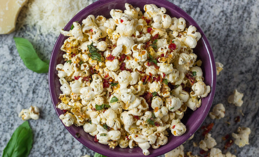 flavored popcorn recipes 5