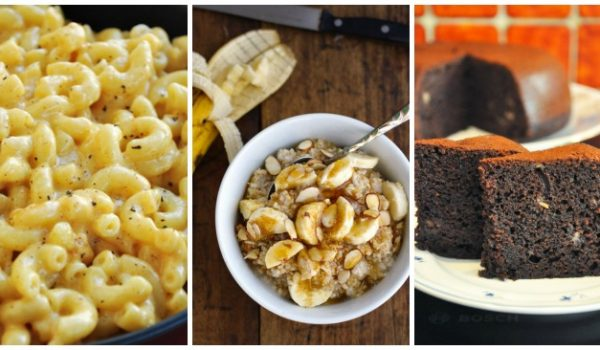 Foods You Can Make in a Rice Cooker (That Aren't Rice)