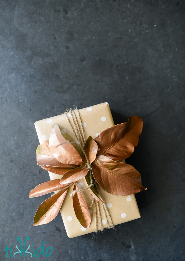gift wrap tips 13