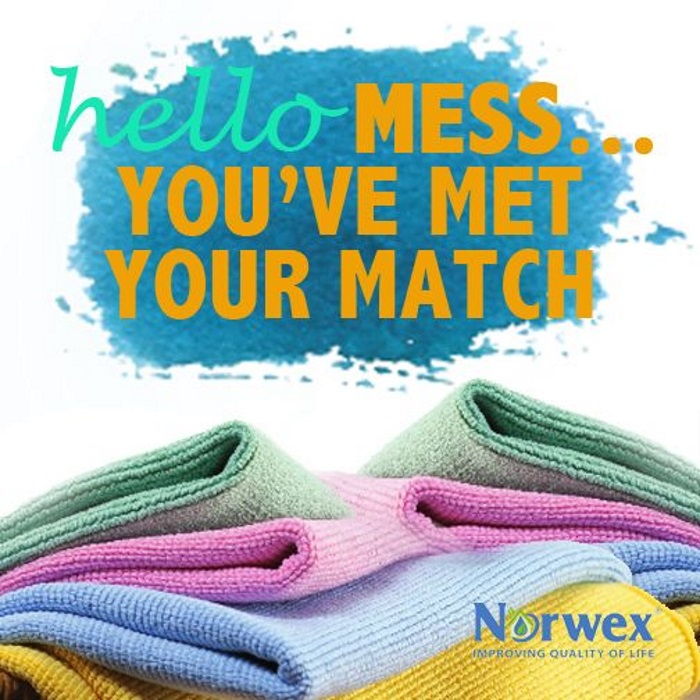 norwex from pinterest