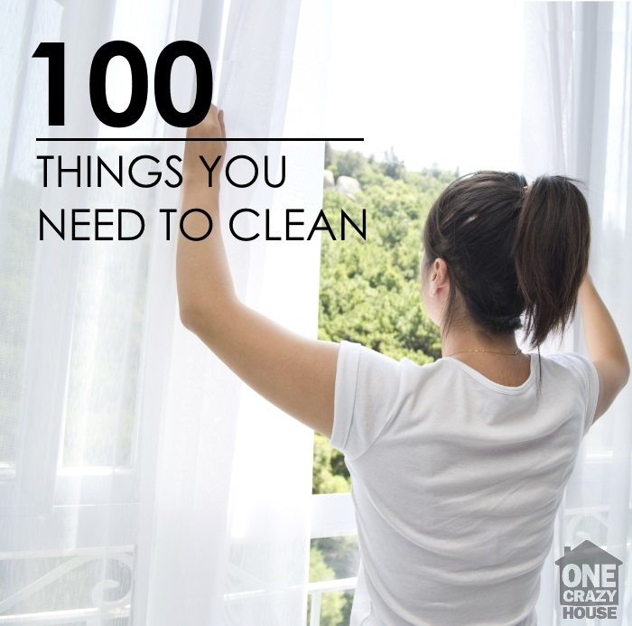spring cleaning #homehacks