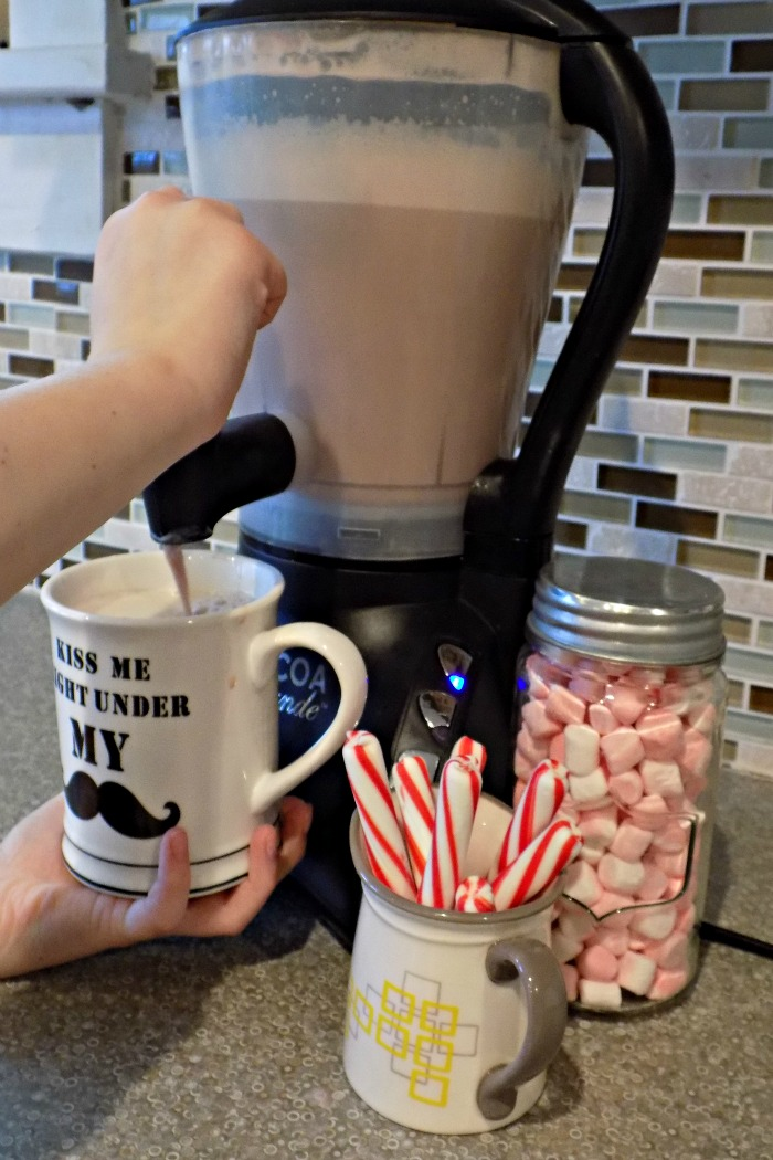 What Is The Best Hot Chocolate Machine