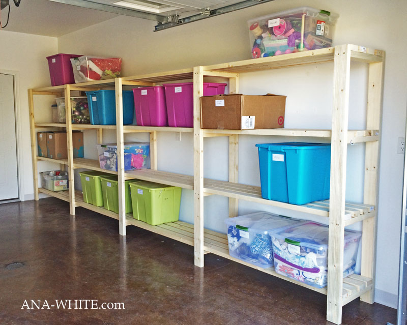 Basement Organization Tips 5