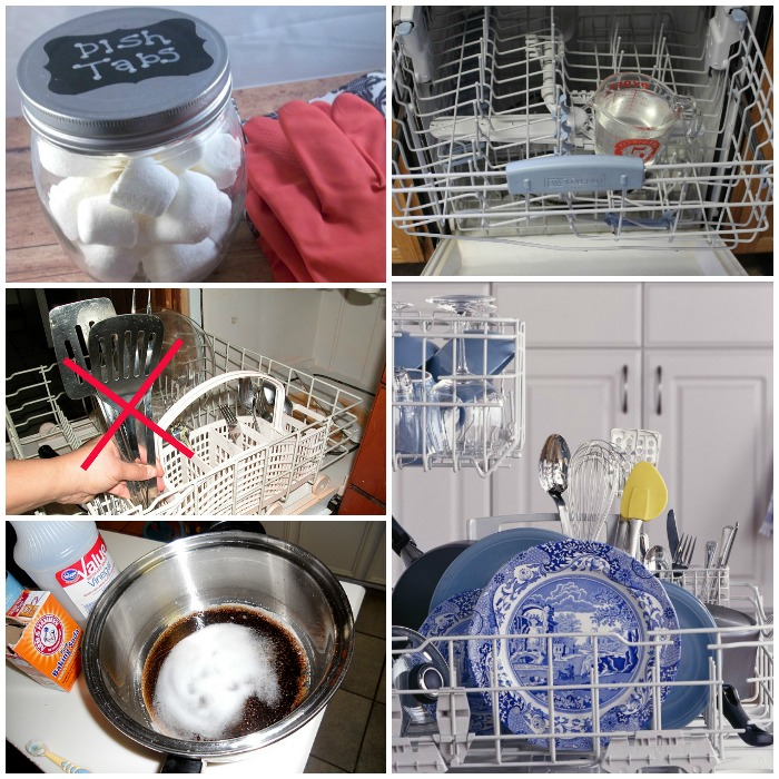 dish washing tips every adult needs to know