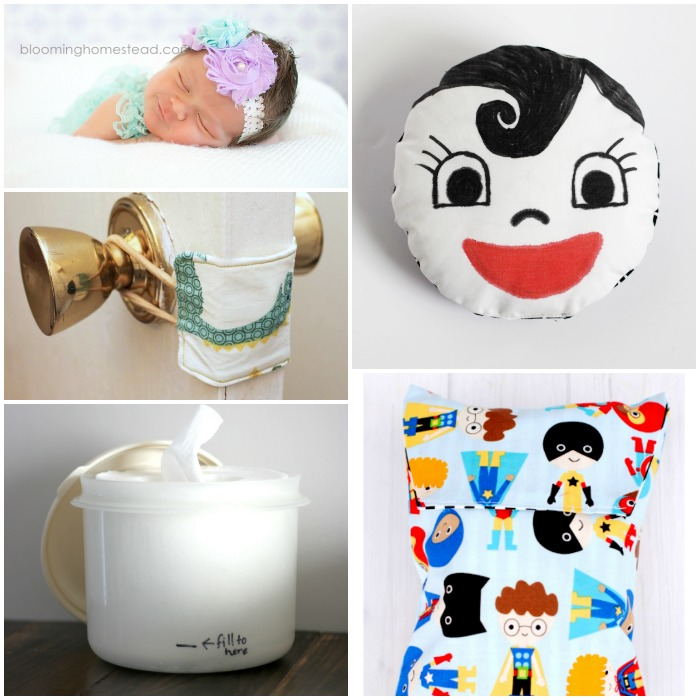 21 Adorable Diy Gifts For Baby Showers-3160