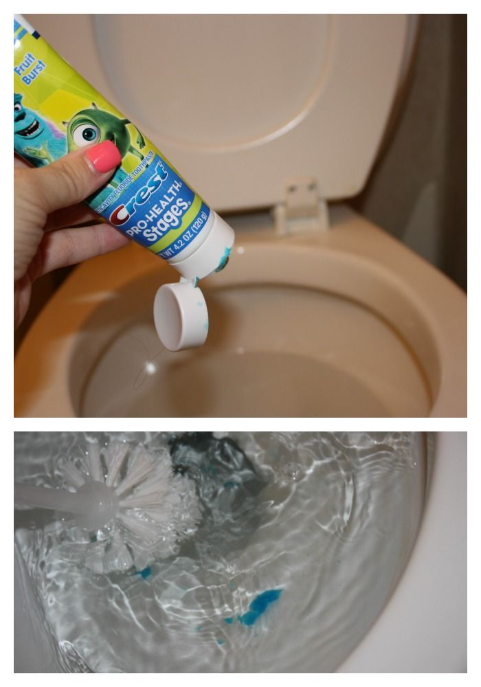 15 Toilet Cleaning Tips That You Ve Probably Never Heard