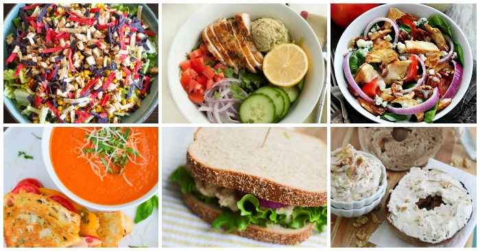 16 Copycat Panera Recipes You'll Want to Eat Every Day