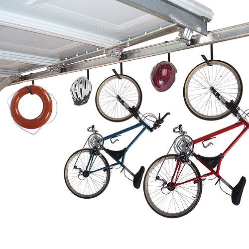 15 Ideas To Organize Your Garage