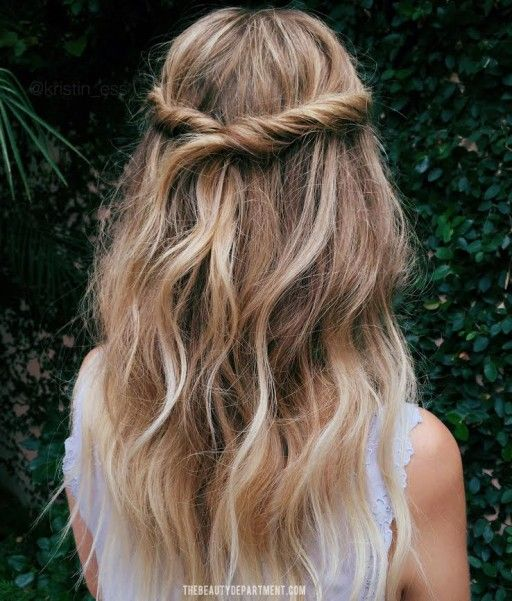 80 Beautiful Long Curly Hairstyles 2018 Hair Hair Styles
