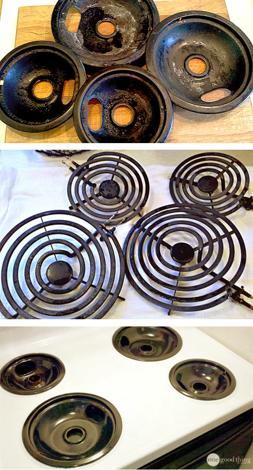 how to clean your oven 12