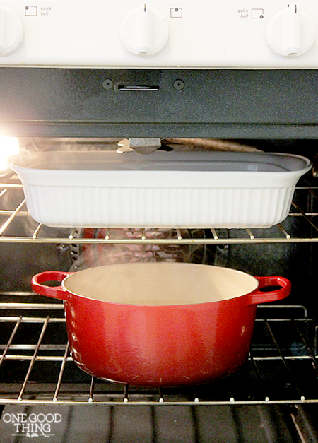 how to clean your oven 13