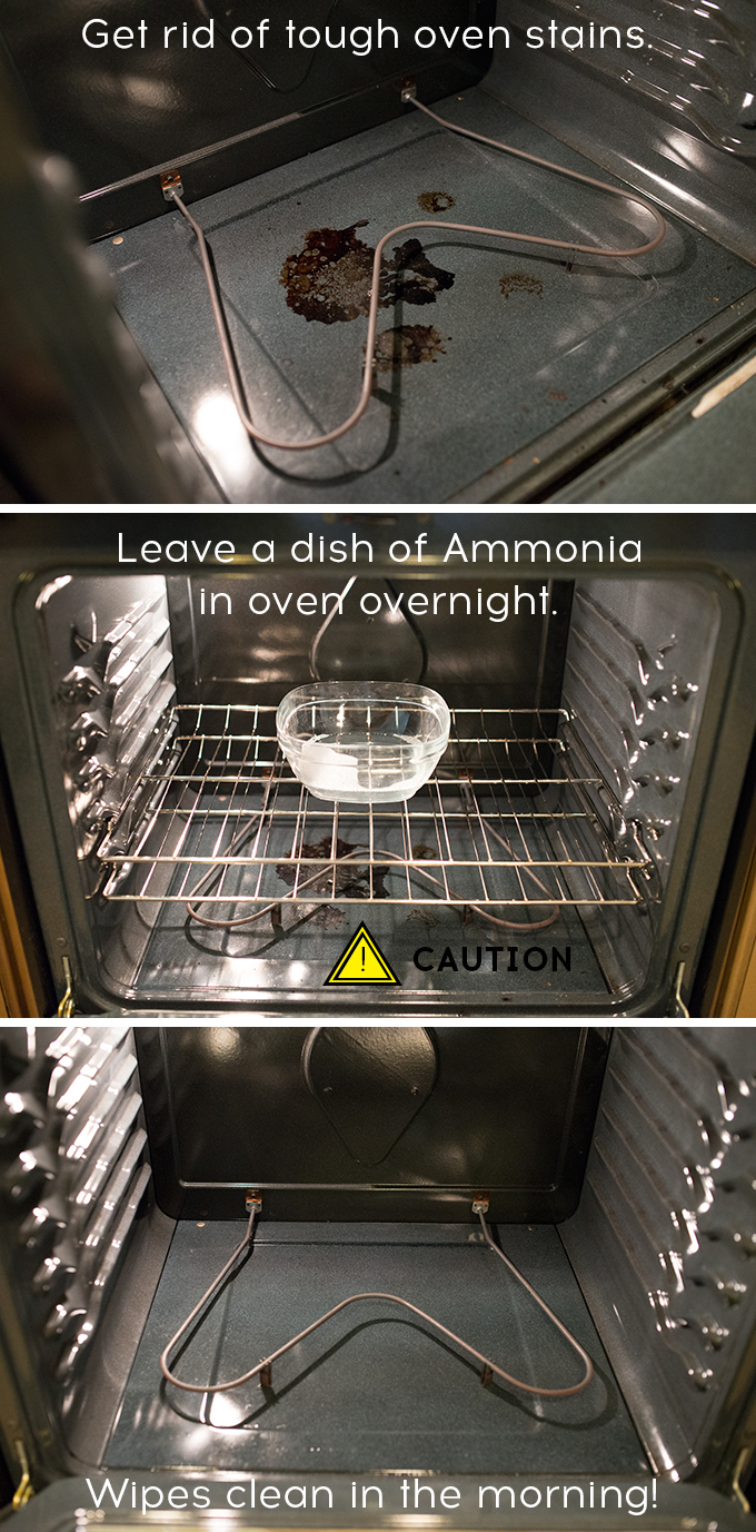 How to clean your oven like a pro how to clean your oven 3 eventelaan Gallery