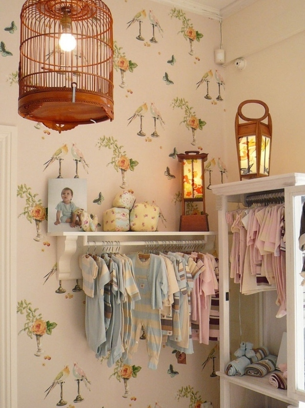 organize baby clothes 12
