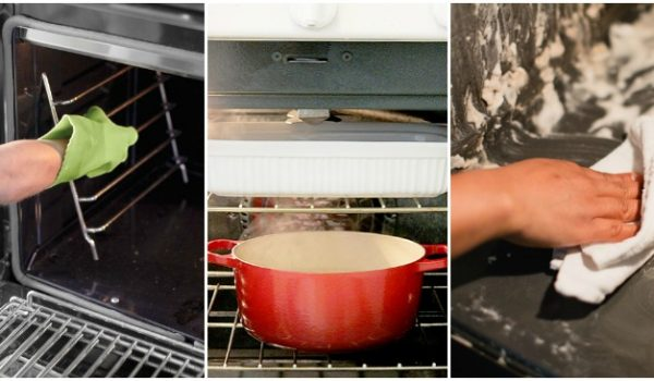 Natural Oven Cleaning Tips Archives Diy House Hacks One Crazy House