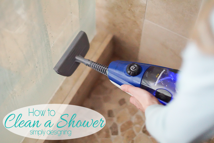 shower cleaning hacks 2