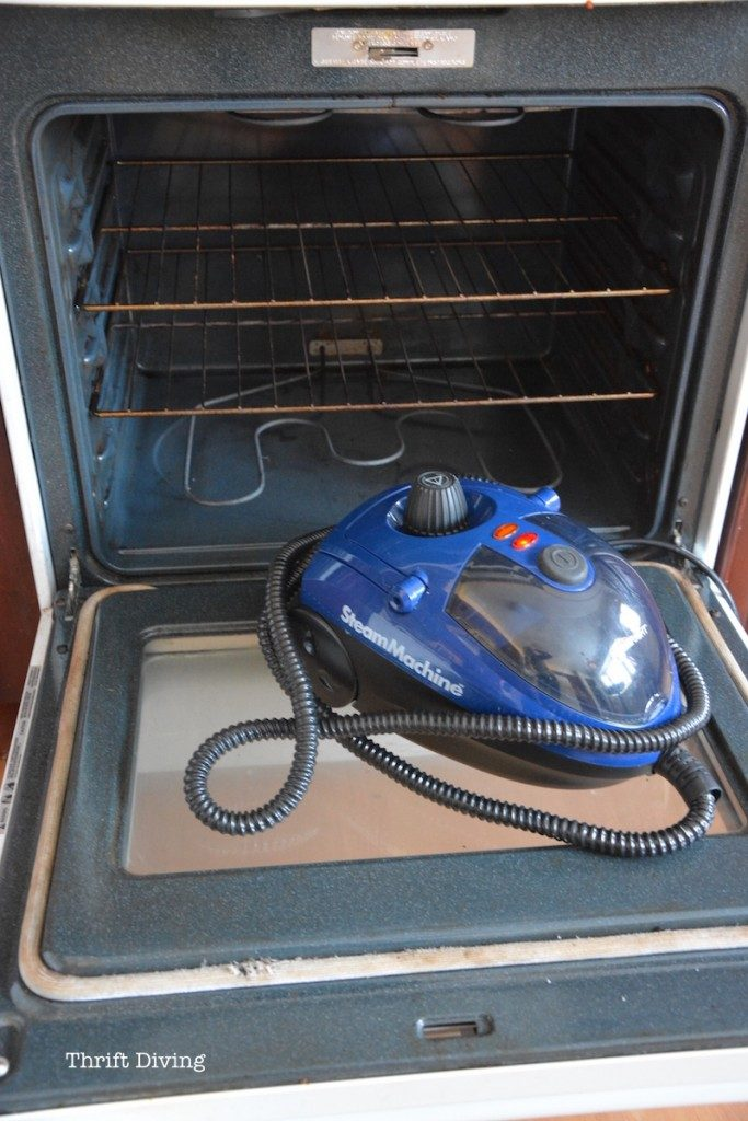 steam cleaner hacks 12