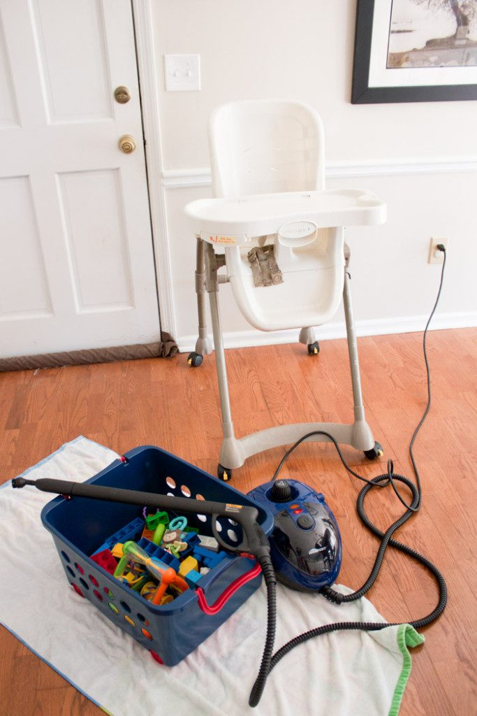 steam cleaner hacks 9