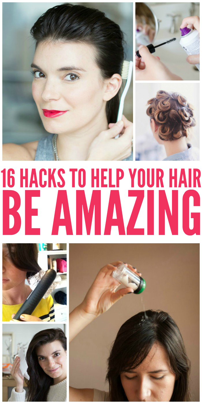16 Healthy Hair Tips To make Your Tresses Look Amazing!