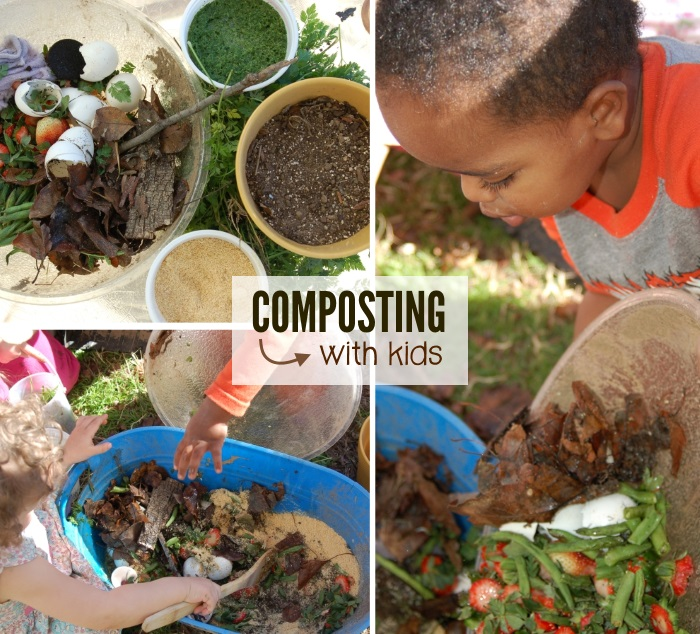 Homemade Fertilizer From Vegetable Scraps: A Backyard Science Activity
