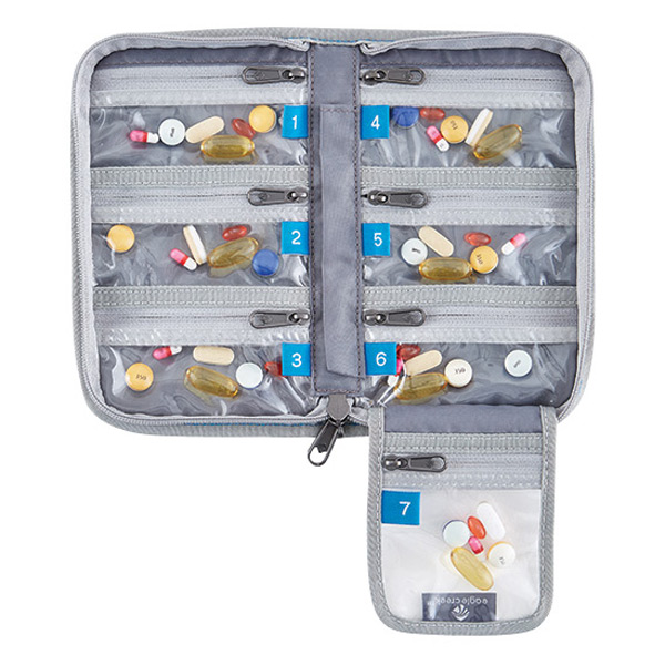 MUST!! A lock box for medicine