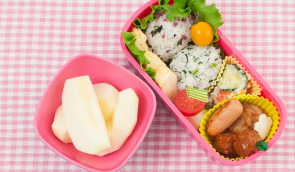 Bento Lunches Your Kids Will Love