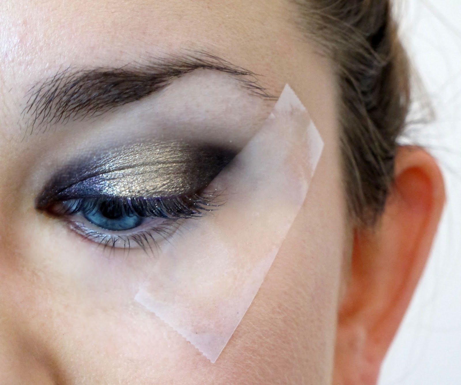 eye makeup tricks 7