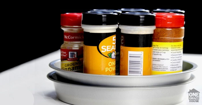 Easiest Lazy Susan You 39 Ll Ever Hack