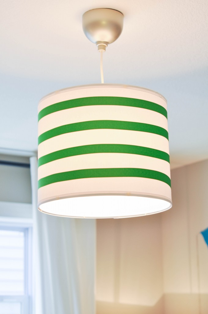light fixture makeover 11